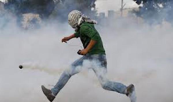 إصابات واعتقالات في كافة المدن الفلسطينية ..  والخليل تحيي ذكرى مجزرة الحرم الابراهيمي