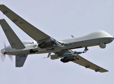 """""""حماس"""" تعلن استيلاءها علي طائرة استطلاع إسرائيلية"""