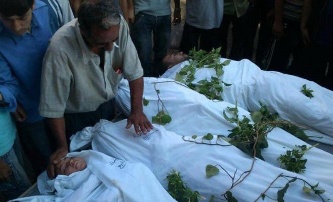 الأمم المتحدة: 191 ألف قتيل ضحايا النزاع السوري