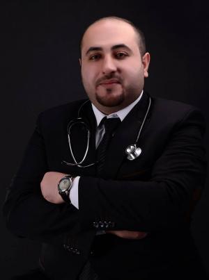 """مبارك التخرج """"عمر حميد ابو عبيلة"""""""