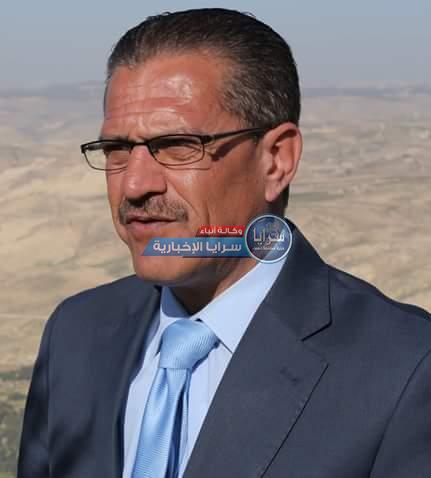 عام على حكومة الدكتور بشر الخصاونة  ..