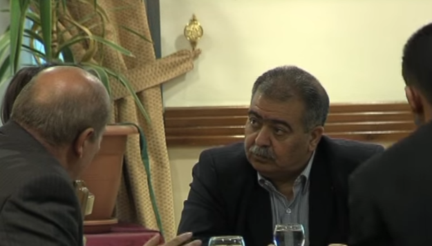 كاميرا خفيه مع الفنان موسى حجازين