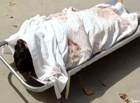 جثتا الرويشد قتلتا بالرصاص قبل إحراقهما
