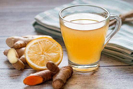 5 مشروبات سحرية للتخلص من الكرش في أيام