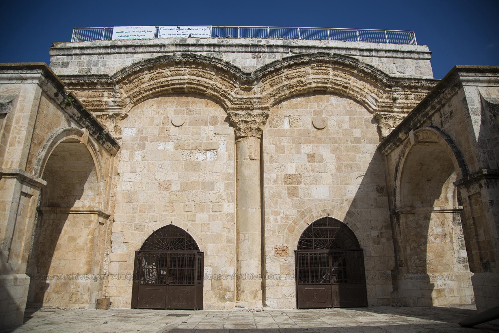 الأردن يرفض إغلاق باب الرحمة بقرار قضائي إسرائيلي