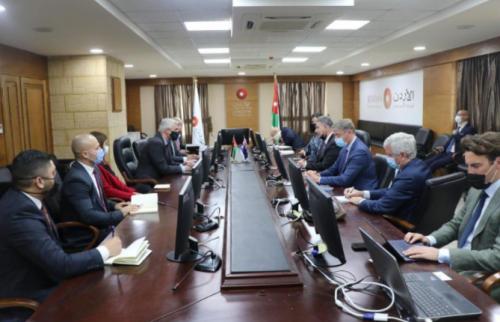 158.7 مليون دولار حجم التبادل التجاري بين الأردن وأستراليا