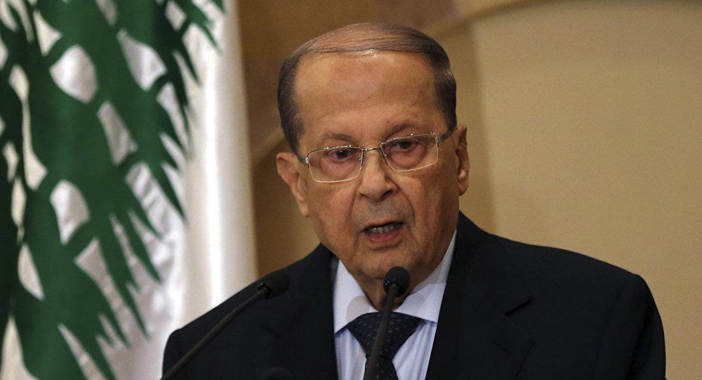 الرئيس اللبناني: هل نقتل بعضنا من أجل تحرير القدس؟.. و لا احد بمنأى عما يجري في الدول التي تشهد حرباً