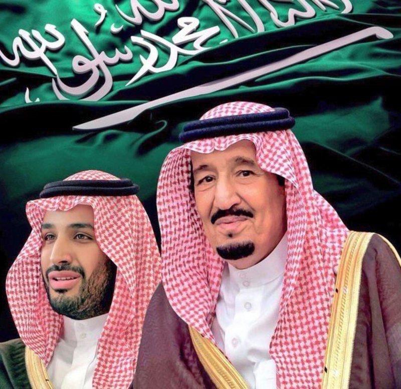 الملك سلمان يُنيب ولي العهد في إدارة شؤون الدولة  ..  تفاصيل