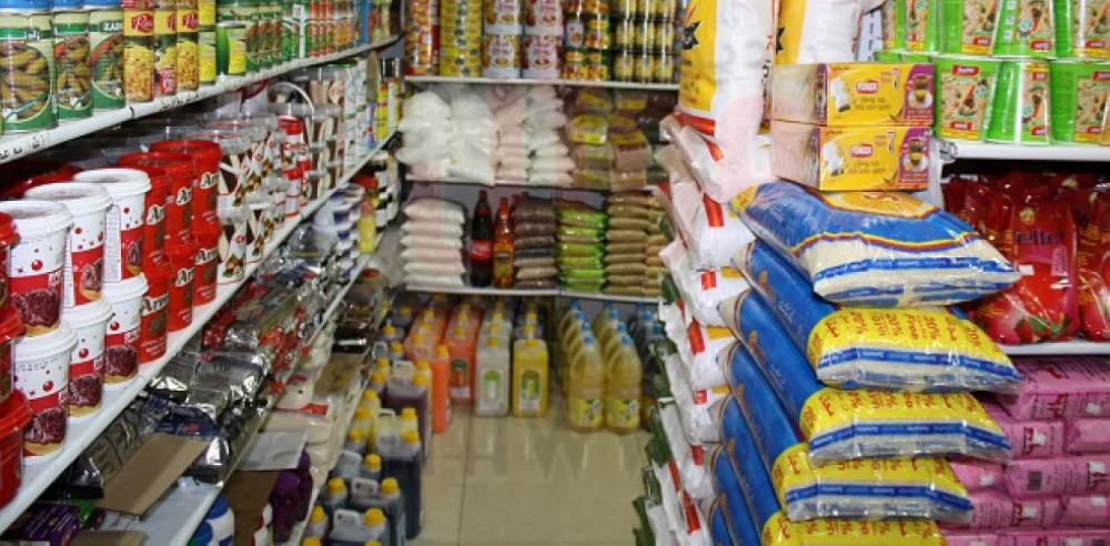 إجراءات إضافية يعلنها الرزاز لضمان توافر المواد التموينية بأسعار معقولة في رمضان