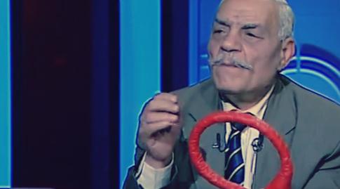 """بالفيديو  ..  """"عشماوي"""" يكشف عن اصعب حالة اعدام نفذها :  قيدنا احدهم بسلاسل وجنازير حديدية"""