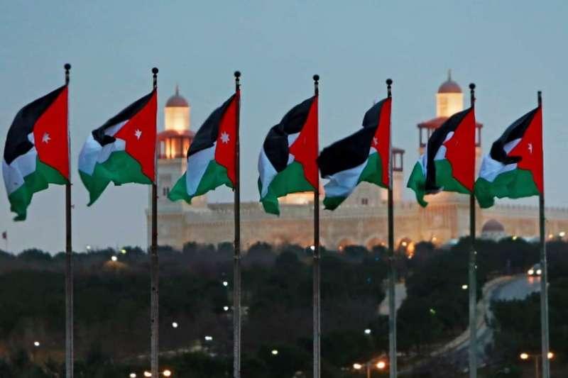 تضامن عربي واسع مع الأردن ..  وتأييد للاجراءات المتخذة لحفظ امن واستقرار المملكة