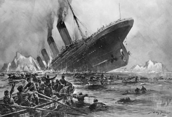 """عاش 100 عام ..  ما قصة """"حمد """" المصري الوحيد الذي كان على متن سفينة تايتنيك؟"""