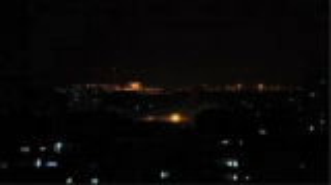 انقطاع الكهرباء عن مناطق واسعة في محافظة اربد والمفرق