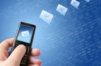 ارتفاع حجم الرسائل النصية القصيرة الى 12 مليـون رسالة للتهنئة بالعيد