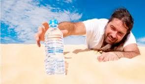 تفسير رؤية العطش في المنام