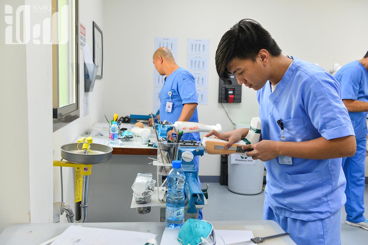 مطلوب مهندس أجهزة طبيه  للعمل في قطر