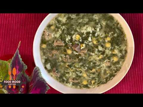 """بالفيديو  ..  تعرفوا على """"الفقاعية"""" طبخة من عمق التراث الفلسطيني"""