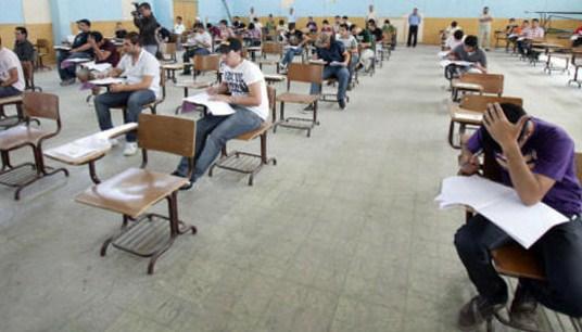 """جدول """"التوجيهي"""" يثير استياء الطلبة .. وتلويح بالاعتصامات"""