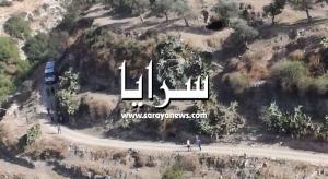 اربد: العثور على قنبلة قديمة في لواء بني كنانة