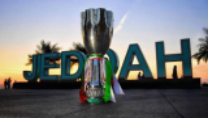 كأس السوبر الإيطالي في جدة  ..  أرقام واحصائيات عن ميلان
