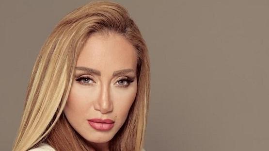 ريهام سعيد تعتزل الإعلام والفن