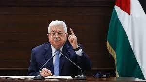 الرئاسة الفلسطينية: تسجيل الرئيس عباس مفبرك