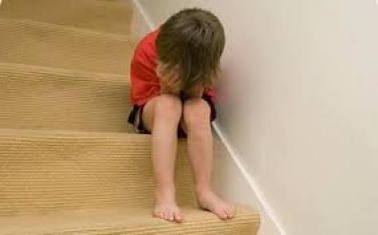 طفل يتيم يتعرض للاغتصاب بدار حضانة