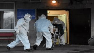 الصحة الفلسطينية : وفاتان و521 إصابة جديدة بكورونا