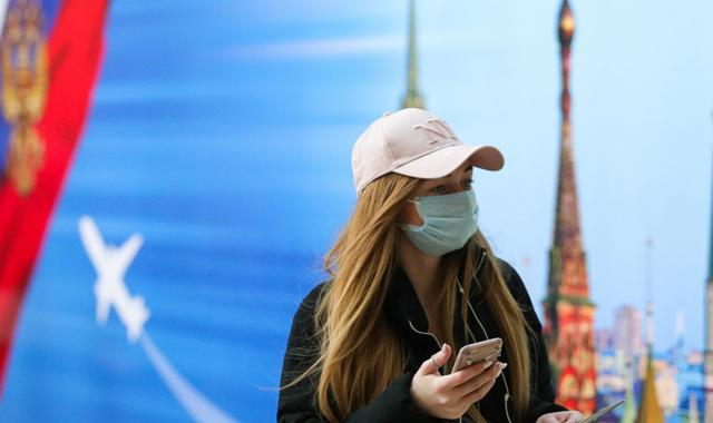 روسيا تسجل 104 وفيات و6791 إصابة بكورونا خلال 24 ساعة