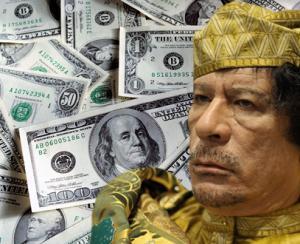 ملايين القذافي السرية .. هل أصبحت بين أيدي تنظيم داعش ؟