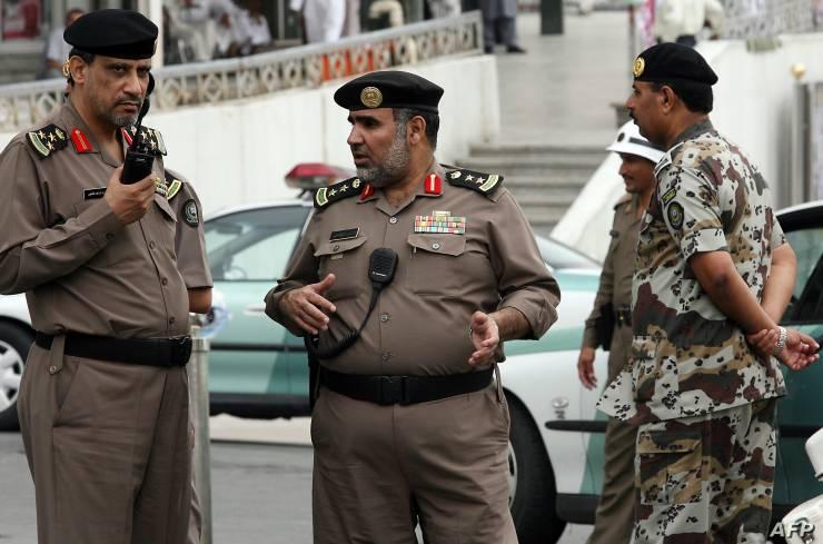 """جريمة بشعة هزت السعودية  ..  نحر 4 فتيات وشنق شقيقهن ..  """"تفاصيل"""""""
