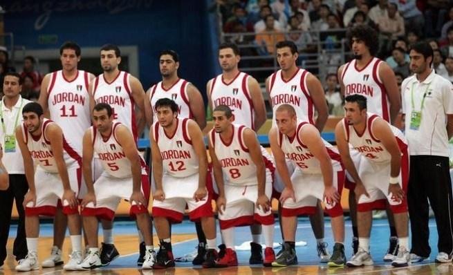 خسارة ثالثة لصقور الأردن في بطولة التشيك