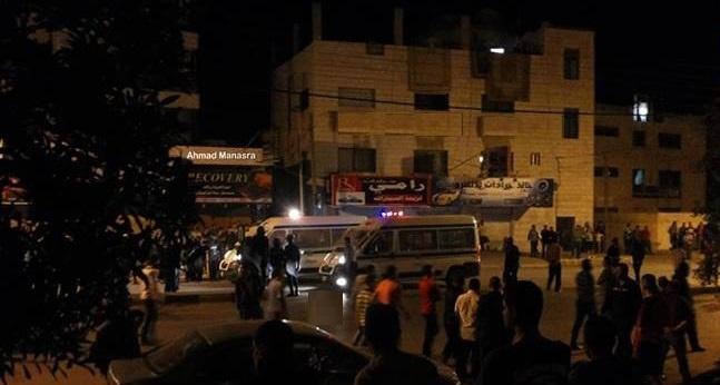 عمان: اصابة أربعيني بعيارات نارية خلال مشاجرة في ام نوارة