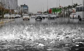 """انخفاض ملموس على درجات الحرارة و زخات متفرقة من الأمطار الليلة وغدا الثلاثاء  .. """"تفاصيل"""""""
