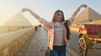 """مصر  ..  حقيقة القبض على الراقصة جوهرة بعد""""الفيديوهات المخلة"""""""