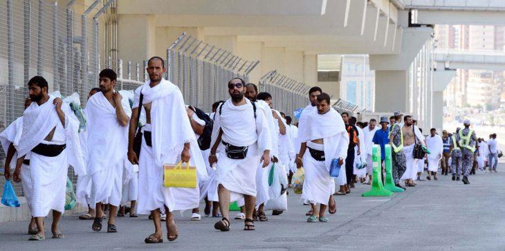 بدءًا من اليوم ..  السماح للمعتمرين بزيارة كافة مدن السعودية