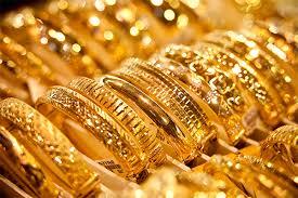 انخفاض اسعار بيع الذهب محليا 40 قرشا