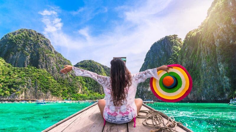 12 فكرة لقضاء عطلتك بسعادة وراحة