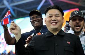 معلومات و تفاصيل جديدة لم تعرفها من قبل عن حياة زعيم كوريا الشمالية