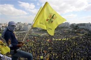لأول مرة منذ الانقسام- فتح  تستعد لاحياء ذكرى استشهاد عرفات في غزة