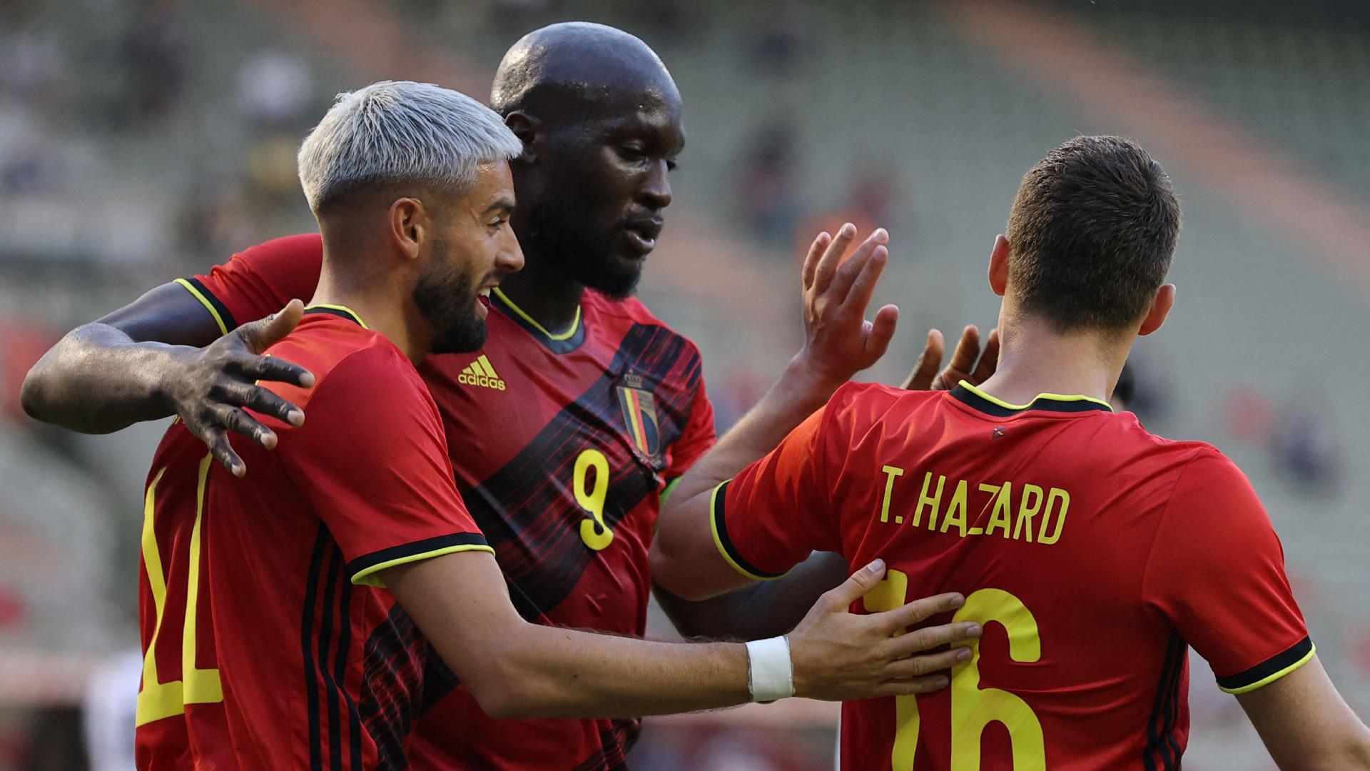 بلجيكا ضد روسيا  ..  أبرز مباريات اليوم في الملاعب العالمية والعربية والقنوات الناقلة للمباراة