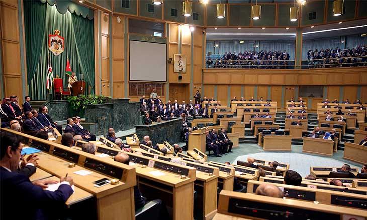 مجلس النواب يناقش قانون ضريبة الدخل بجلسة اليوم