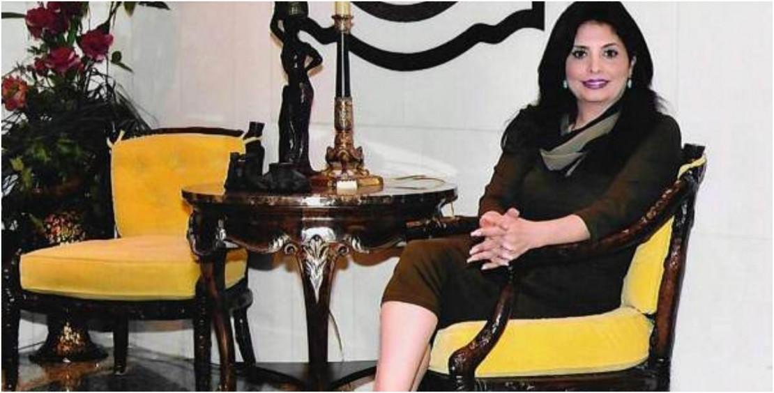 كويتيون يطالبون بسحب الجنسية من داليا بدران ..  ماذا فعلت؟