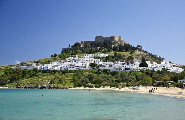 أجمل 9 جزر سياحية في اليونان تضمن لك الاستمتاع والترفيه