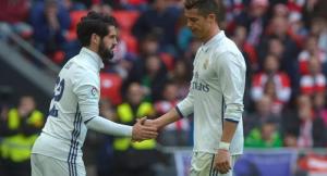إحصائية تاريخية تقف في صف ريال مدريد قبل مواجهة بايرن