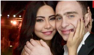 زوج شيرين يخرج عن صمته حول ازمتها كاشفاً الحقيقة ..  ماذا عن القنوات المعادية لمصر؟