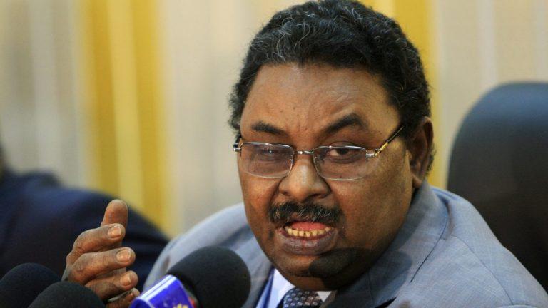 أمريكا تحظر دخول  مدير المخابرات السودانية إلى أراضيها