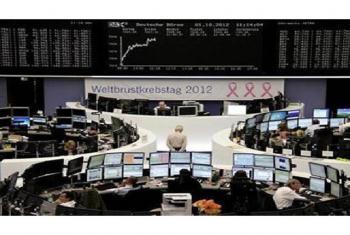 5 تريليونات دولار تداولات أسواق المال العالمية يومياً