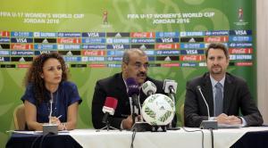 إطلاق تذاكر كأس العالم للسيدات تحت 17 سنة