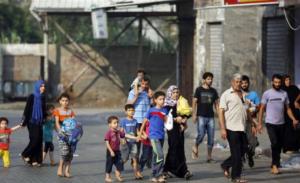 أسماء العائلات الفلسطينية